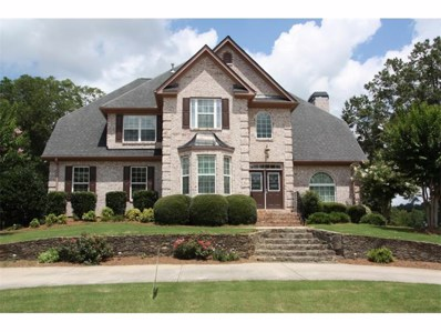 8121 Crestview Dr, Covington, GA 30014 - MLS#: 5884229
