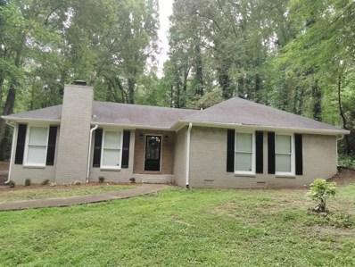 3145 Jodeco Dr, Jonesboro, GA 30236 - MLS#: 5885723