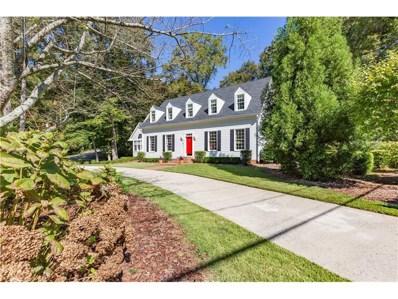 4550 Woodland Brook Dr SE, Atlanta, GA 30339 - MLS#: 5886193