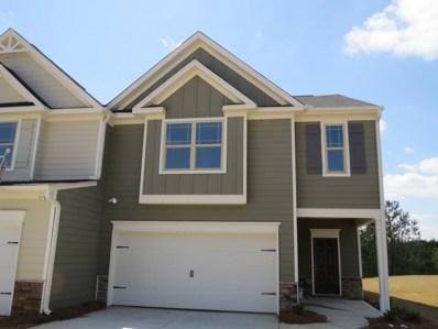 3885 Nixon Grove Dr UNIT 135, Douglasville, GA 30135 - MLS#: 5889807