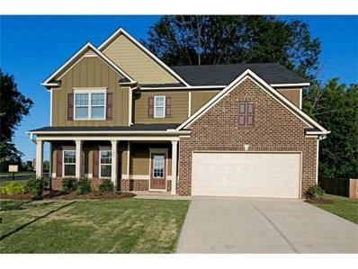 100 Oakmont Cir, Hampton, GA 30228 - MLS#: 5890862