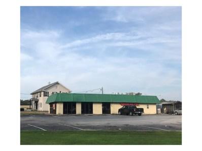 1011 Riverside Dr, Gainesville, GA 30501 - MLS#: 5891586