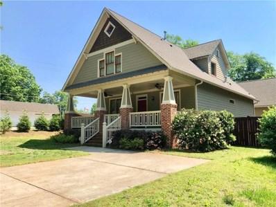 286 Morgan Place, Atlanta, GA 30317 - #: 5894937