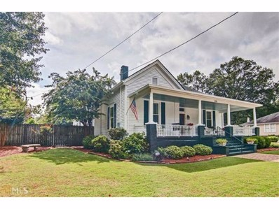 3138 Mill Street NE, Covington, GA 30014 - MLS#: 5895167