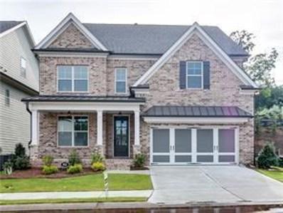11410 N Crestview Ter, Johns Creek, GA 30024 - MLS#: 5897933