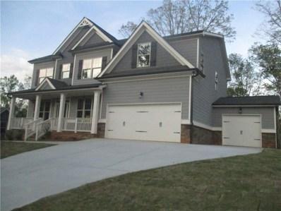 3893 Windsor Trl, Gainesville, GA 30506 - MLS#: 5898245