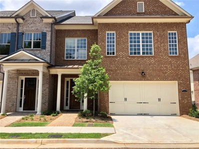 3825 Duke Reserve Cir, Peachtree Corners, GA 30092 - MLS#: 5898936