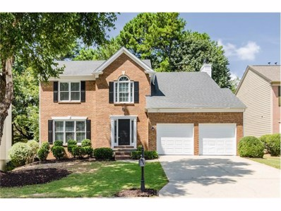 455 Leasingham Way, Johns Creek, GA 30097 - MLS#: 5898996