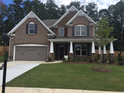 1486 Halletts Peak Place, Lawrenceville, GA 30044 - MLS#: 5900078