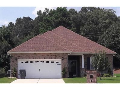 2038 Spivey Village Dr, Jonesboro, GA 30236 - MLS#: 5900104