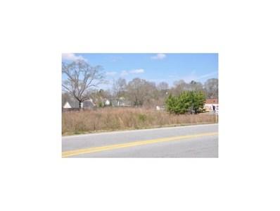 Hwy 11 Jefferson Hwy, Winder, GA 30680 - MLS#: 5900863