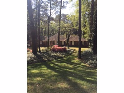 640 River Valley Road, Sandy Springs, GA 30328 - MLS#: 5901121