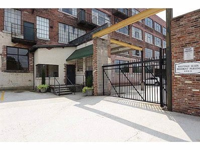 434 Marietta St UNIT 104, Atlanta, GA 30313 - MLS#: 5901337
