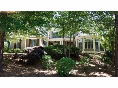 580 Hickory Mill Ln, Milton, GA 30004 - MLS#: 5901589