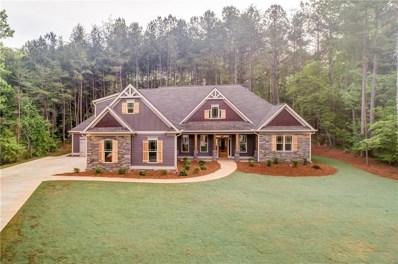 497 Oak Forest Dr, Dawsonville, GA 30534 - MLS#: 5902720