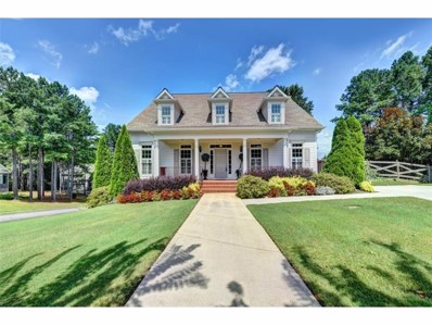 200 Gordon Cir, Canton, GA 30115 - MLS#: 5903746