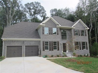 5120 Olive Branch Cir, Powder Springs, GA 30127 - MLS#: 5903857