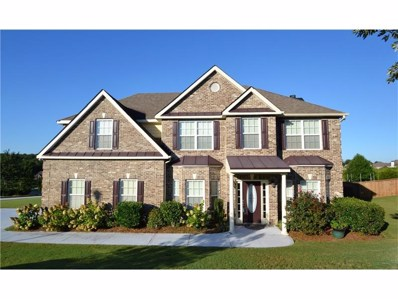 702 Reese Cts, Loganville, GA 30052 - #: 5904731