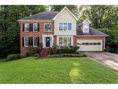 3111 Hampton Ridge Way, Snellville, GA 30078 - MLS#: 5905848