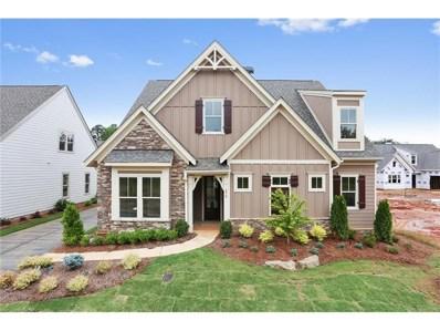 185 Foxtail Rd, Woodstock, GA 30188 - MLS#: 5906004