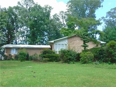 1320 Heatherland Dr SW, Atlanta, GA 30331 - MLS#: 5906481