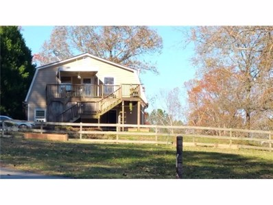 6399 Collins Rd NW, Acworth, GA 30101 - MLS#: 5906920