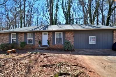 4443 Colony East Dr, Stone Mountain, GA 30083 - MLS#: 5907644