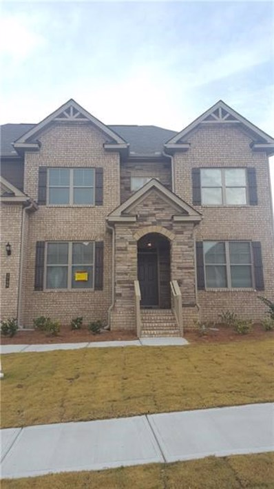 3835 Spring Place Cts, Loganville, GA 30052 - MLS#: 5908195