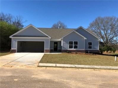 1215 Oak Springs Way, Statham, GA 30666 - MLS#: 5908350