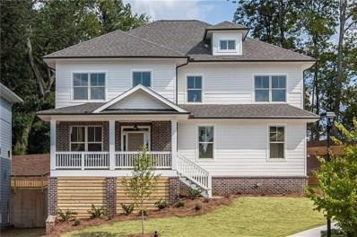 2932 Silver Hill Ter, Atlanta, GA 30316 - MLS#: 5909162