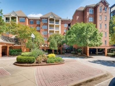 211 Colonial Homes Dr NW UNIT 1405, Atlanta, GA 30309 - MLS#: 5911527