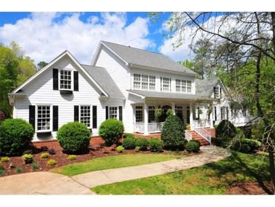 735 Old Oak Trce, Johns Creek, GA 30022 - MLS#: 5911859