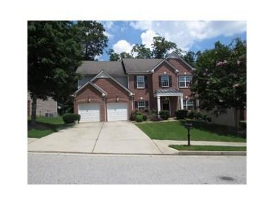 579 Creek Valley Cts, Stockbridge, GA 30281 - MLS#: 5912634