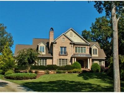 1179 Estates Dr, Gainesville, GA 30501 - MLS#: 5913646