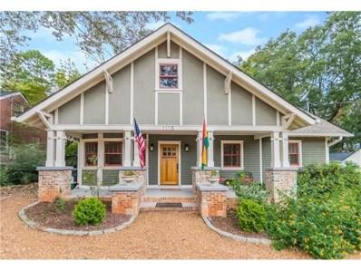 1115 S Candler St, Decatur, GA 30030 - MLS#: 5914901
