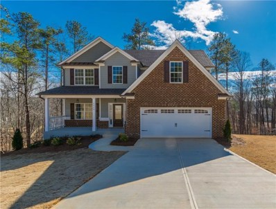 3420 Laurel Glen Cts, Gainesville, GA 30504 - MLS#: 5915030