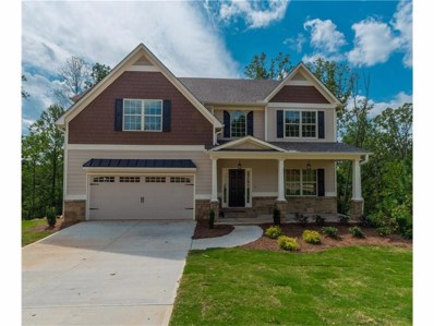 3416 Laurel Glen Cts, Gainesville, GA 30504 - MLS#: 5915041