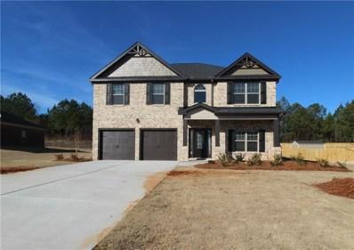 1712 Carolina Pl, Conyers, GA 30013 - MLS#: 5915199
