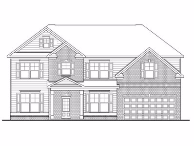9115 Fox Trail Ln, Gainesville, GA 30506 - MLS#: 5915405
