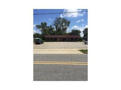 83 Hood St, Commerce, GA 30529 - MLS#: 5915787
