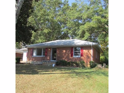 2247 Ousley Cts, Decatur, GA 30032 - MLS#: 5915825