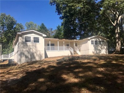 6135 Grant Ford Rd, Gainesville, GA 30506 - MLS#: 5917196