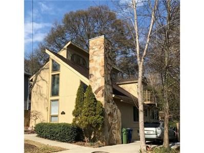 489 Trabert Ave NW, Atlanta, GA 30309 - MLS#: 5917818
