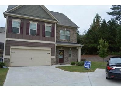 813 N Rutledge Cts, Woodstock, GA 30188 - MLS#: 5919427