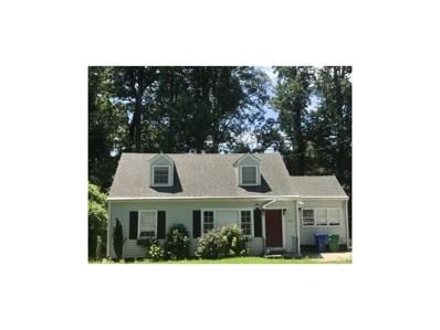 1789 Tobey Rd, Atlanta, GA 30341 - MLS#: 5919530