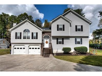 1375 Knox Bridge Hwy, White, GA 30184 - MLS#: 5919889