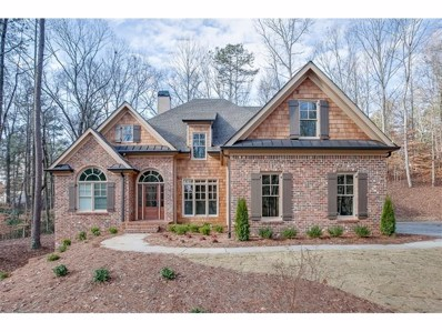 3115 Sharon Cir, Cumming, GA 30041 - MLS#: 5919922