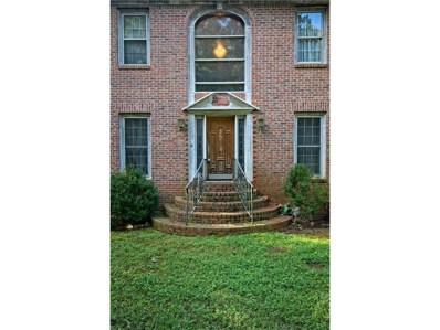 2190 Cedar Terrace Rd, Lithia Springs, GA 30122 - MLS#: 5920006