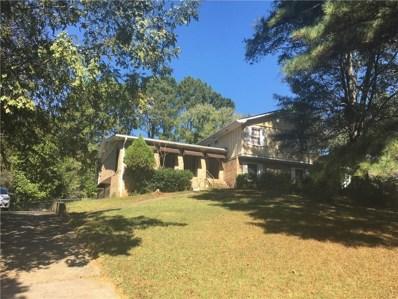 4138 Norman Rd, Stone Mountain, GA 30083 - MLS#: 5920314