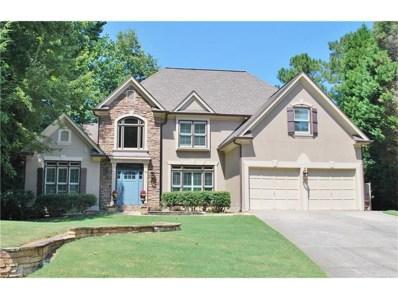 613 Ashwood Cts, Woodstock, GA 30189 - MLS#: 5921827